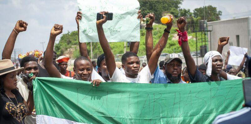 Speranza per la Nigeria