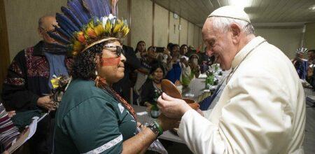 La ministerialità della donna nella liturgia