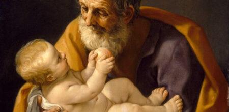 Con cuore di padre Giuseppe ha amato Gesù