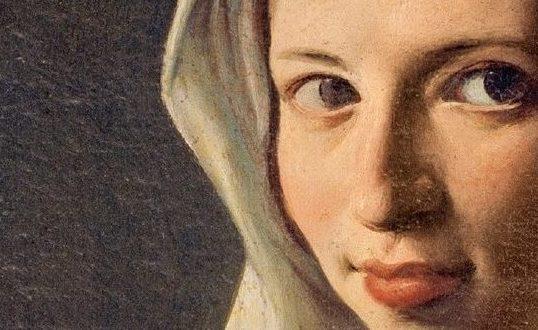 """""""L'architettrice"""", di Melania G. Mazzucco"""