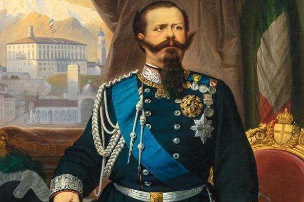 La proclamazione del Regno d'Italia del 1861 e Pio IX