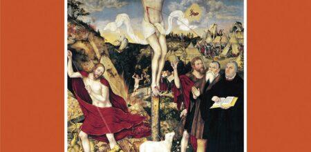 La teologia di Martin Lutero