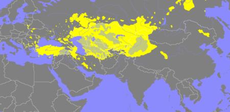 Un nuovo Impero in Oriente: dal Bosforo alla Cina
