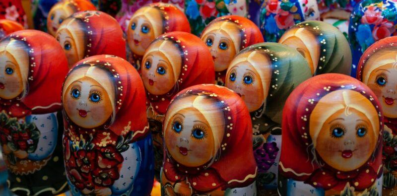 L'Occidente e la Russia: perché non ci si capisce?