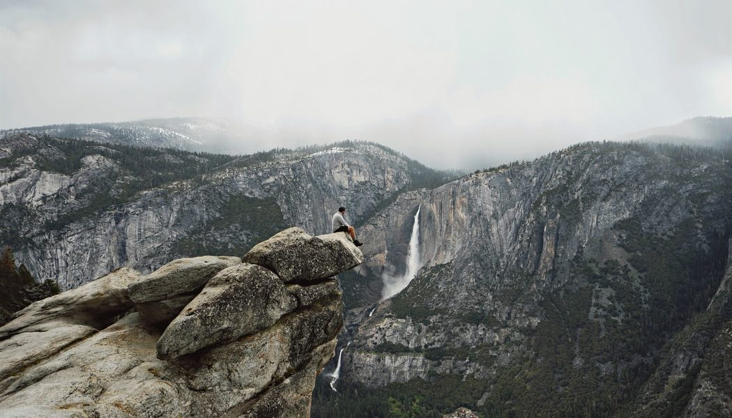 """Yosemite national park"" e ""Assoro"""