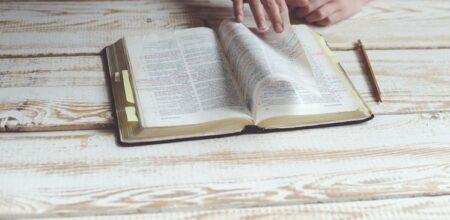 La Bibbia come dono culturale