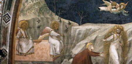 Maria Maddalena e la risurrezione nel vangelo di Luca