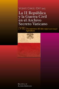 La II República y la Guerra civil... (VII)