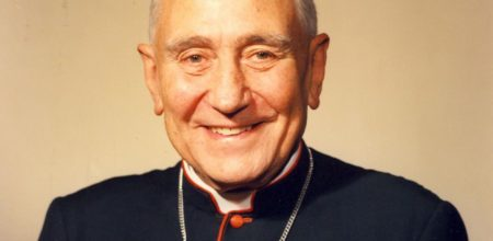 Il cardinale Eduardo Pironio (1920-98)