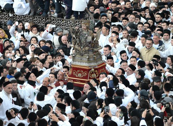 La religiosità popolare nel dialogo tra fede e cultura