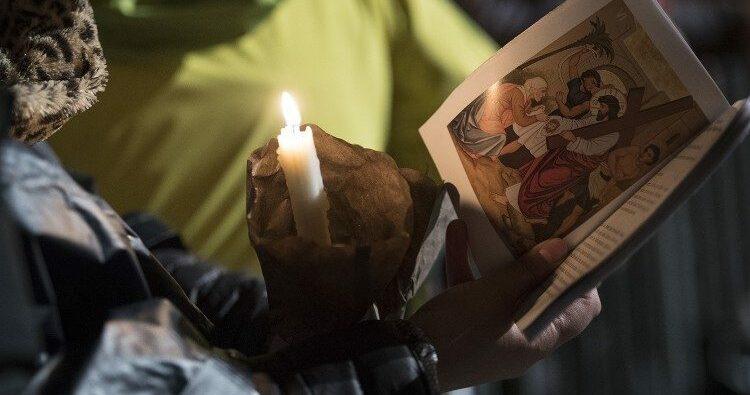 La celebrazione liturgica della Pasqua nella chiesa antica