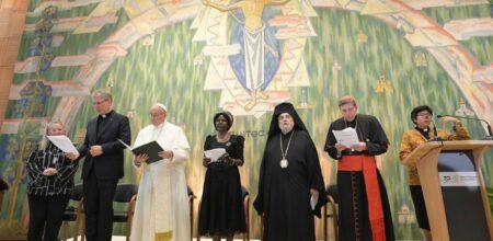 Sfide contemporanee del cattolicesimo globale