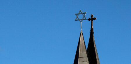 La salvezza e gli ebrei