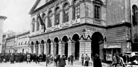 La nascita del Partito comunista italiano