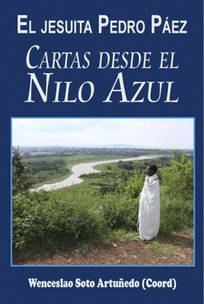 El Jesuita Pedro Páez