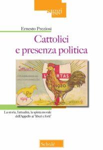 Cattolici e presenza politica