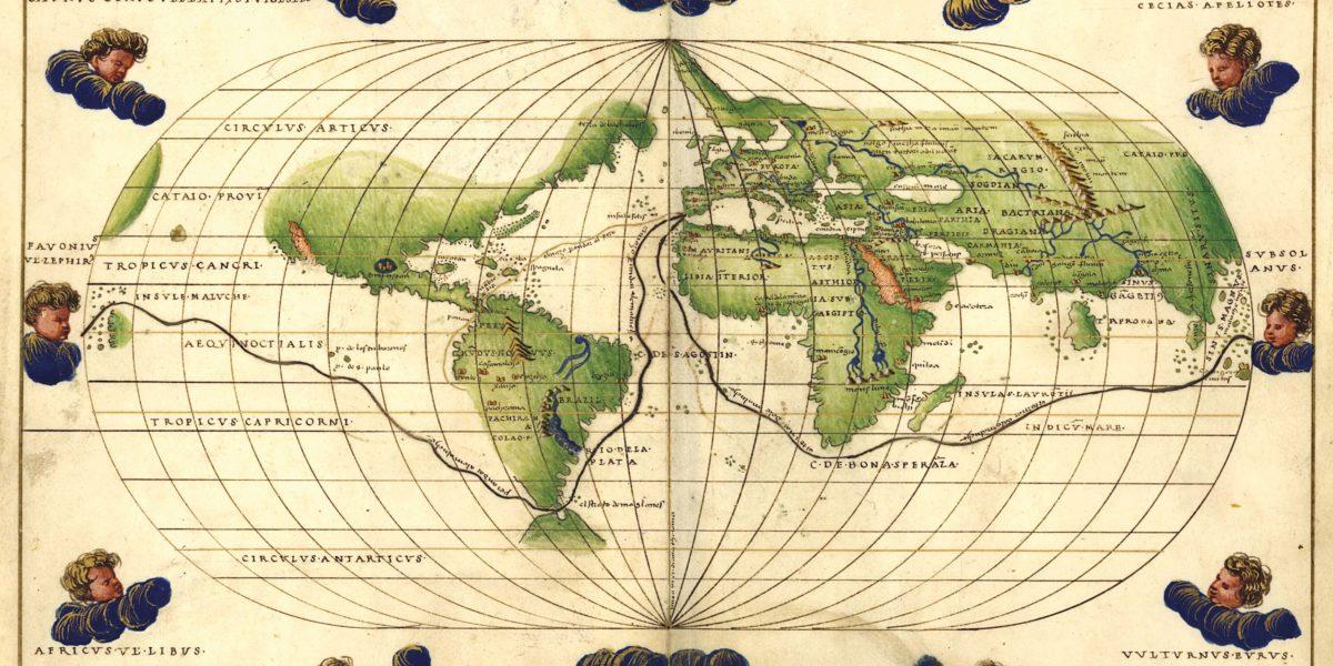 500 anni fa: l'Europa moderna