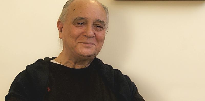Eugenio Costa (1934-2021)