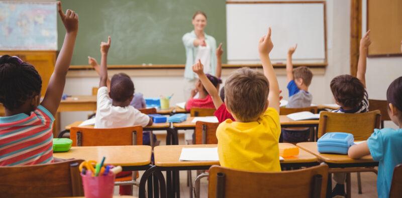 Cambierà passo il mondo dell'istruzione?