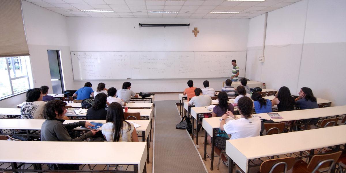 Il Crocifisso nelle aule scolastiche