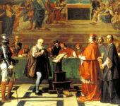 Il cardinale Bellarmino e il caso Galileo