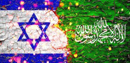 Il conflitto Israele-Striscia di Gaza