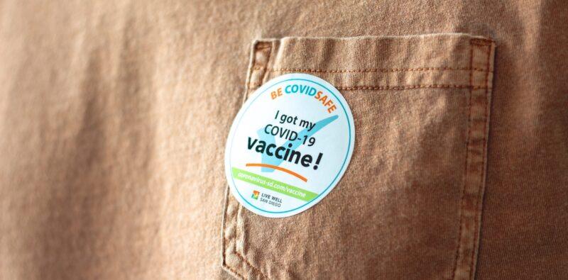 L'urgenza di un accesso universale al vaccino contro il Covid-19