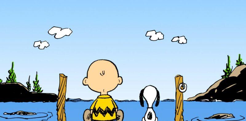Charlie Brown, Snoopy e il senso della vita