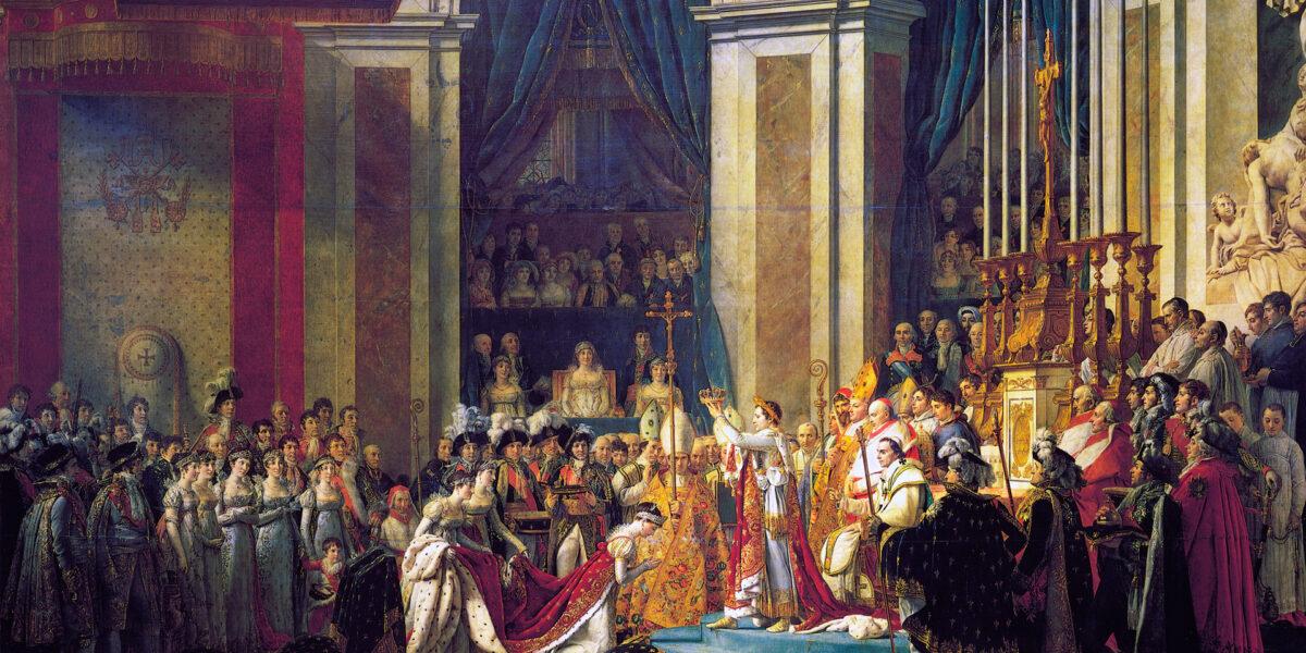 Napoleone e la religione