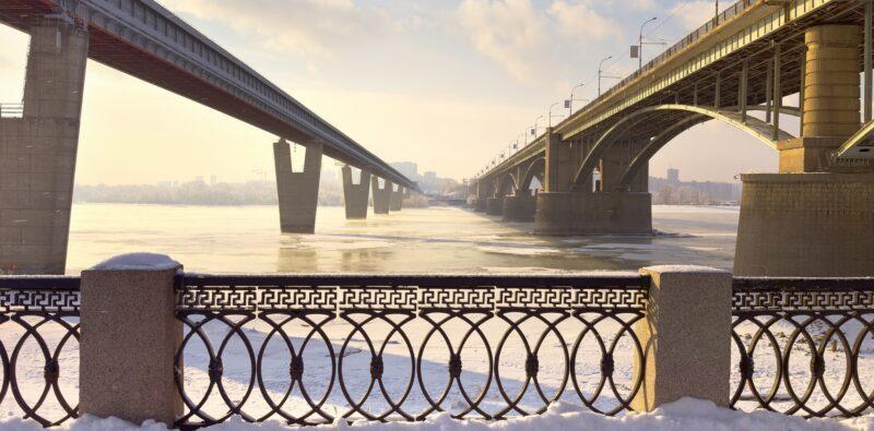 La Siberia: un paese, migliaia di popoli