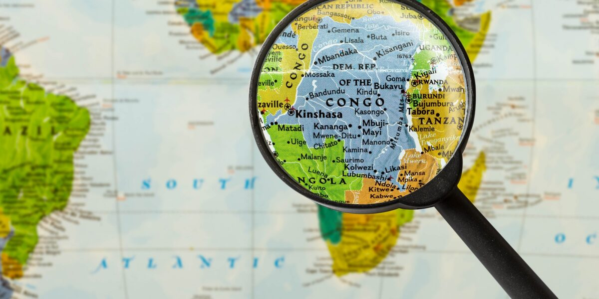 Crisi della Repubblica Democratica del Congo