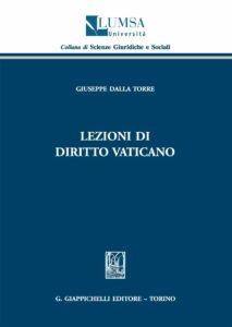 Lezioni di diritto vaticano