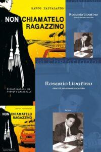 Due pubblicazioni su Rosario Livatino