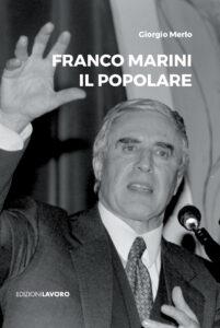 Franco Marini, il Popolare