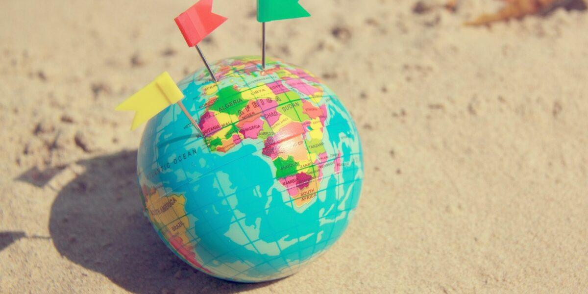 Considerazioni sul potere e sulle relazioni di aiuto internazionale