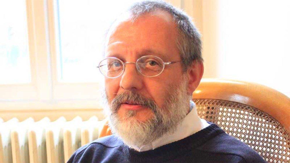 Il martirio di p. Olivier Maire