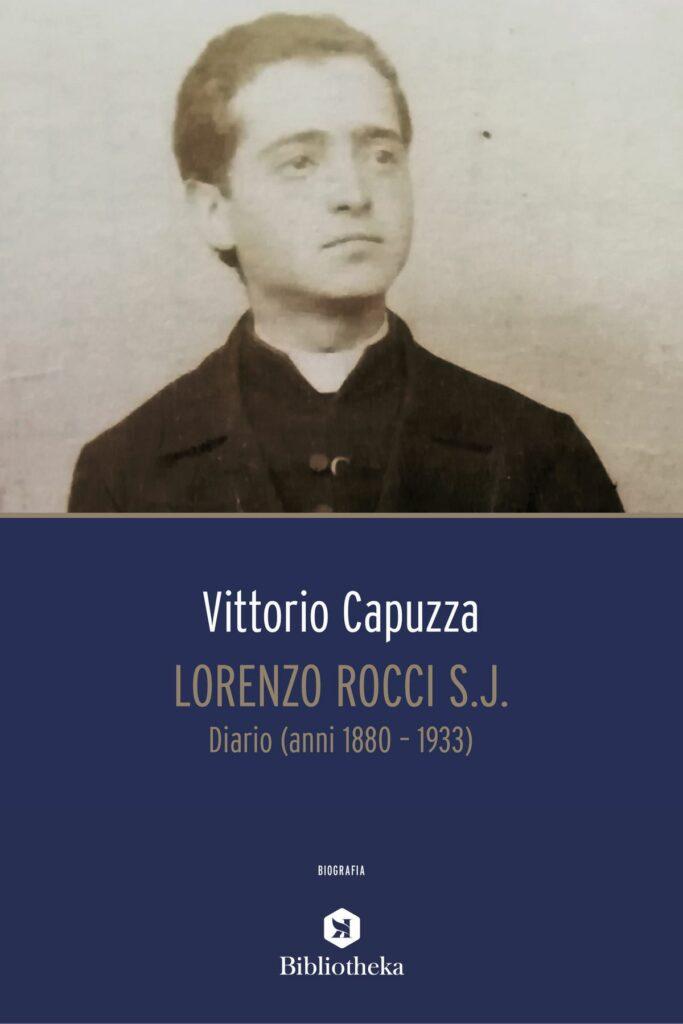 Lorenzo Rocci S.J.