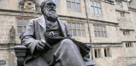 I 150 anni de «L'origine dell'uomo e la selezione sessuale» di Charles Darwin