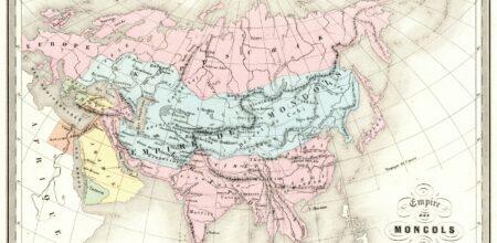 Iran, Russia e Cina
