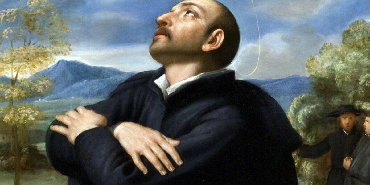 Il misticismo di Ignazio di Loyola