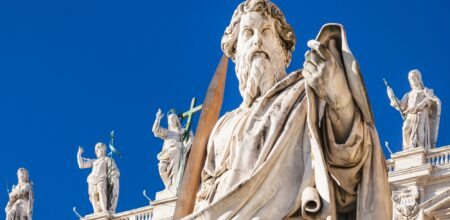 L'evangelizzazione secondo san Paolo